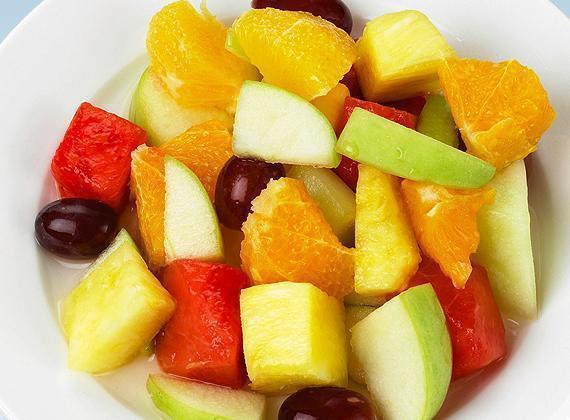 Ovocie a zelenina