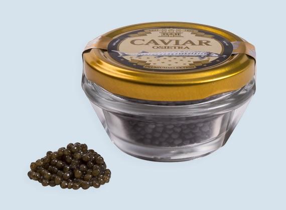 Kaviar-cierny