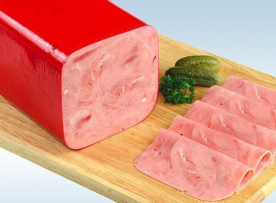 Folienblock-Gastro
