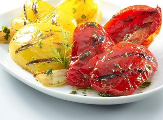 Grilovana-paprika